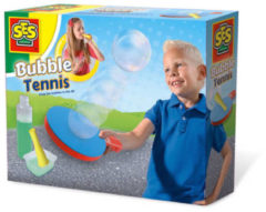 SES Creative Bubble tennis - bellen hooghouden