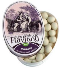 Les Anis De Flavigny Anijspastilles Cassis Bio (50g)