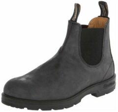 Zwarte Boots en enkellaarsjes 587 by Blundstone