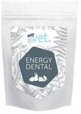 Bunny nature govet energy dental 1,2 kg