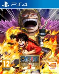 Namco Bandai Games One Piece Pirate Warriors 3, PS4