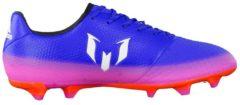 Fussballschuhe MESSI 16.2 FG S79629 adidas performance BLUE/FTWWHT/SORANG