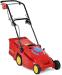 Rode WOLF-Garten BP 37 E Elektrische Grasmaaier - 650 W - 37 cm maaibreedte - Met 35 liter opvangbak