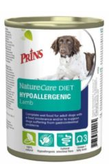 Prins Naturecare Diet Dog Hypoallegenic - Hondenvoer - Lam 400 g - Hondenvoer