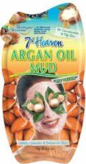 Bruine Montagne Jeunesse Gezichtsmasker 15 gram Argan Oil Mud