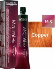L'Oreal Professionnel L'Oréal - Majirel Mix - Blauw - 50 ml