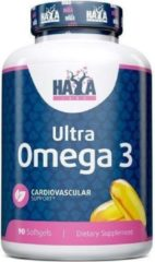 Ultra Omega 3 Haya Labs 90softgels