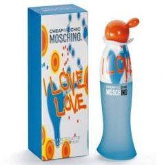 Moschino Cheap Chic I Love Love Eau de Toilette 100ml Spray