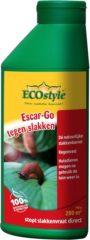 ECOstyle Escar-Go strooikoker - Slakkenkorrels - 700 g