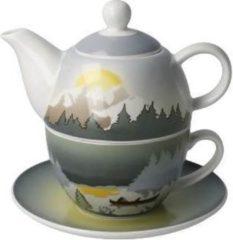 Scandic Home Goebel Quality: Mountain Peace Tea for One