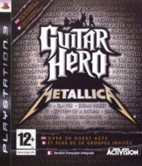 Red Octane Guitar Hero: Metallica
