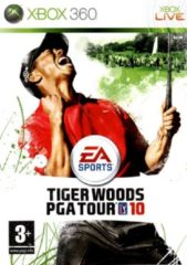 Electronic Arts Tiger Woods PGA Tour 2010