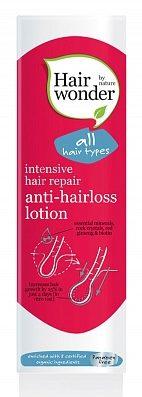 Afbeelding van Hennaplus Hairwonder A-Hairloss Lotion - 75 ml - Anti-Haaruitval