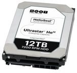 HGST Ultrastar HE12 HUH721212AL5200 - Festplatte - 12 TB - intern - 3.5'' (8.9 cm) 0F29530