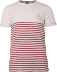 Brunotti t-shirt - Newry - heren I dusty cedar - L