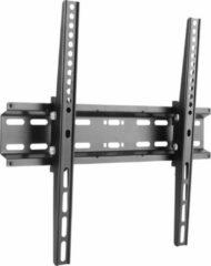 TV beugel - Muurbeugel tv - Audizio TTB65 tv beugel kantelbaar voor 32 - 65 inch tv's - Max. 35kg - Zwart