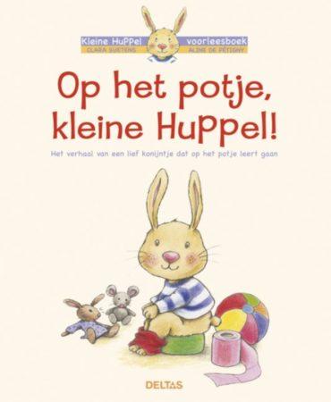 Afbeelding van Bruna Op het potje, kleine Huppel! - Boek Aline de Pétigny (9024374626)