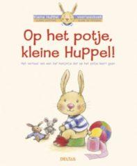 Bruna Op het potje, kleine Huppel! - Boek Aline de Pétigny (9024374626)