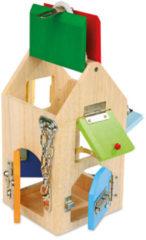 Base Toys Huis met sloten
