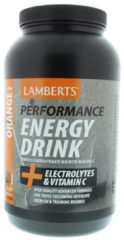 Lamberts Energy Drink 7010-1000