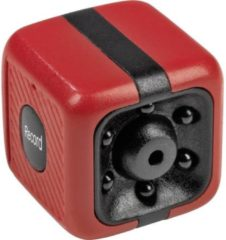 Easymaxx 04809 Mini-bewakingscamera Met bewegingsmelder 1280 x 720 pix