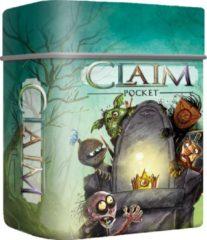 White Goblin Games Kaartspel Claim Pocket
