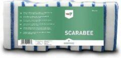 Scarabee - Verwijdert hardnekkig vuil - Tec7 - 10 stuks