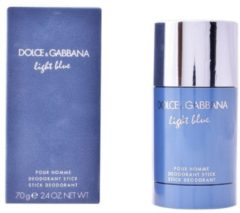 Dolce & Gabbana Light Blue pour Homme Deodorant Stick - 75 ml - Deodorant