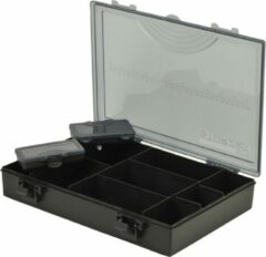 Zwarte Shakespeare Hengelsport Shakespeare Accessory Tackle Box System | Medium
