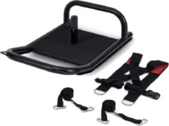 Toorx Fitness Toorx Agility Slede - Powersled - Inclusief Harnas + 2 Power Ropes