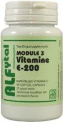 Alfytal Vitamine E 200 (module 3) - 90 Capsules - Vitaminen