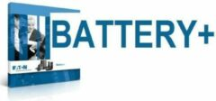 Eaton Battery+ WEB VOUCHER Product N