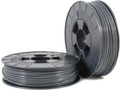 Grijze ABS 2,85mm iron grey ca. RAL 7011 0,75kg - 3D Filament Supplies