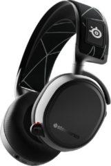 Steelseries 61484 hoofdtelefoon/headset Hoofdband Zwart 3,5mm-connector Bluetooth