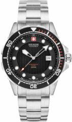 Swiss Military Hanowa Horloge 44 mm Stainless Steel 06-5315.04.007