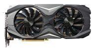 ZOTAC GeForce GTX 1070 AMP! Edition, Grafikkarte + NVIDIA BE THE HERO DC (einlösbar bis 30.06.17)-Spiel