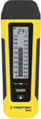 Gele TROTEC BM22 Vochtmeter