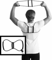Swedish Posture Posture Rugtrainer - Medium Power - XS/M