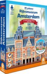 House Of Holland 3D Gebouw - Rijksmuseum Amsterdam (134)