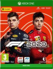 Codemasters F1 2020 Standaard Editie (Xbox One)