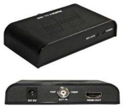 SDI naar HDMI - Techtube Pro