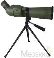 Merkloos / Sans marque Konus Spotting Scope Konuspot-60C 20-60x60