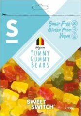 SWEET-SWITCH   Sweet Switch   Yummy Gummy Bears   Snel afvallen zonder poespas!