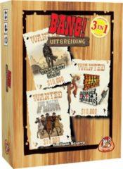 White Goblin Games Bang uitbreiding 3 in 1 (3 uitbreidingen)