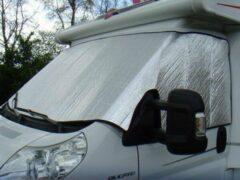 Witte Camperencaravanonderdelen Buitenisolatieset Mercedes Sprinter 95 tot 06/06