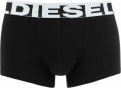 Marineblauwe Diesel boxershort (set van 3)