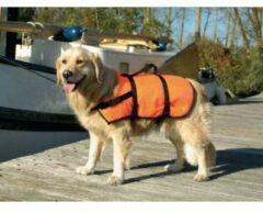 Oranje Pet Products Beeztees Veiligheidsvest/Zwemvest - Hond - X-LG - 41+ Kg