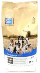 Carocroc Puppy Large Gevogelte&Granen - Hondenvoer - 15 kg - Hondenvoer