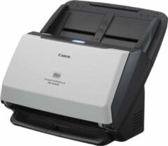 Canon imageFORMULA DR-M160II 600 x 600 DPI ADF-scanner Zwart, Grijs A4