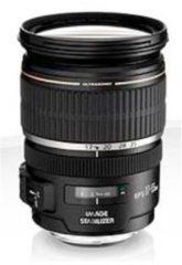 Groothoekobjectief Canon EF-S 17-55 mm f/2,8 IS USM